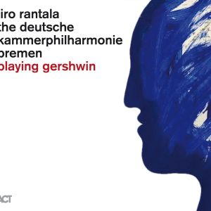 Iiro Rantala playing Gershwin