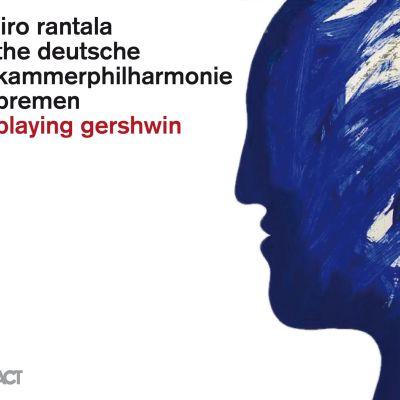 Iiro Rantala playing Gershwin