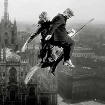 Kuva elokuvasta Milanon ihme