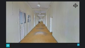 Bildkapning från Röster ur själarnas rum VR