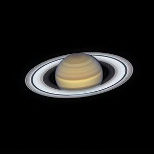Saturnus -planeetta