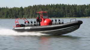 Boomeranger Boats