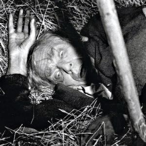Martti Katajisto elokuvassa Isä meidän.