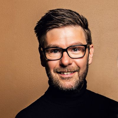 Thomas Lundin