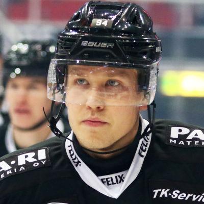 Henrik Larsson.