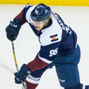 Mikko Rantanen.
