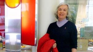 Karin Sandqvist