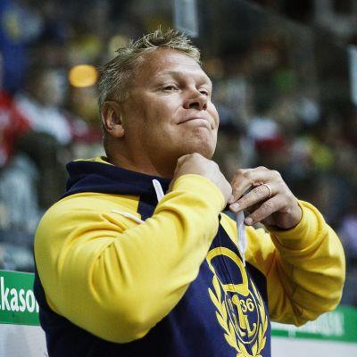 Pekka Virta, Rauman Lukon päävalmentaja