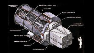 Avaruusteleskooppi