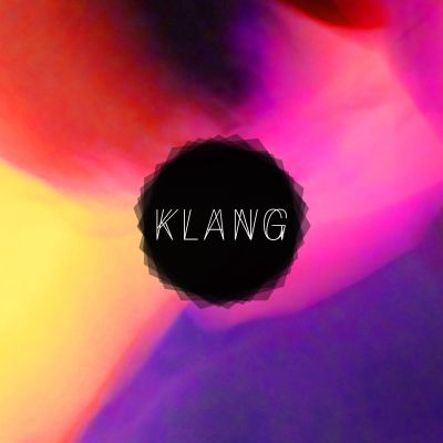 Musiikkitalon Klang-konserttisarjan logo, graafikko: Eemeli Nieminen