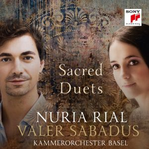 Sacred Duets / Nuria Rial