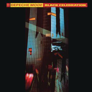 Depeche Mode -yhtyeen levynkansi