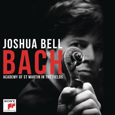 Joshua Bell: Bach