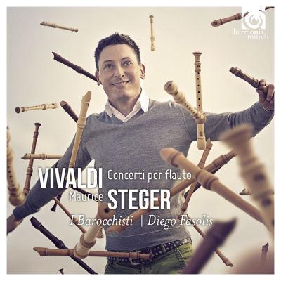 Steger: Vivaldi