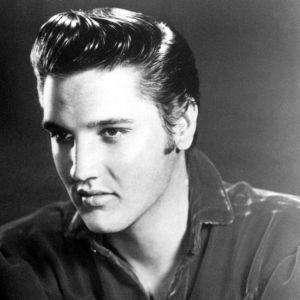 Elvis Presley (1954).