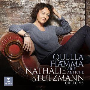 Nathalie Stutzmann / Quella fiamma