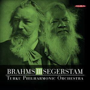 Brahms / Segerstam
