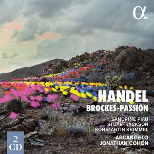 Händel: Brockes-Passion