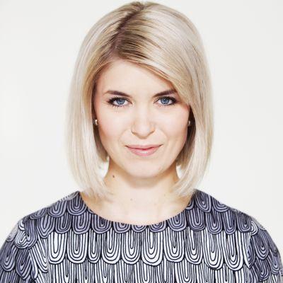 Sussanna Koski är ordförande för Samlingspartiets ungdomsorganisation