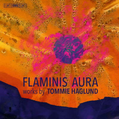 Tommie Haglund / Flaminis aura
