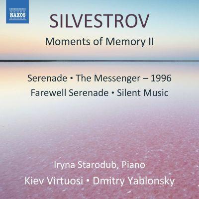 Silvestrov / Kiev Virtuosi