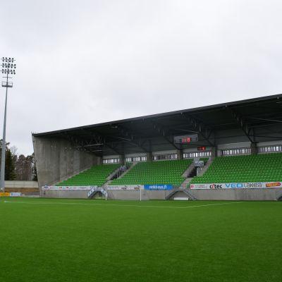 Hietalahden jalkapallostadion