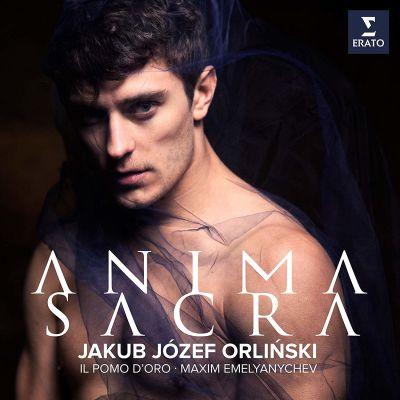 Anima Sacra / Orlinski
