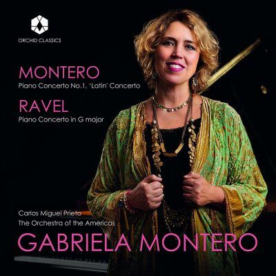 Montero / Ravel