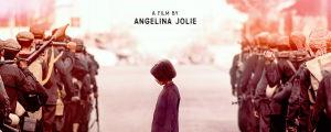Filmplansch för filmen First they killed my father av Angelina Jolie
