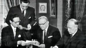 Puola-aiheinen tietokilpailu (1963).