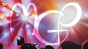 MGP logo och show
