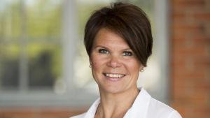 Borgå stads social- och hälsovårdsdirektör Pia Nurme