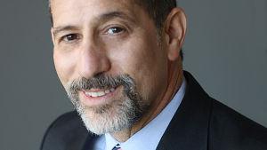 Bild på terrorismexperten Bruce Hoffman i USA.
