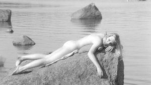 Titta Karakorpi Kesäkapinassa (1970).