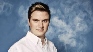 Jukka Hallikainen on tangokuningas vuodelta 2008