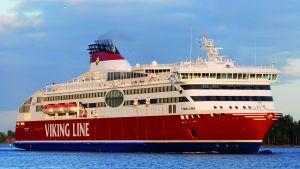 Viking Lines XPRS-fartyg
