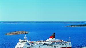 Viking Lines Amorella-fartyg