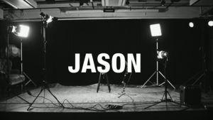 """Timbuktu hyllas i videon """"Jag är Jason""""."""