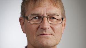 Hangöpolitikern Jarmo Valtimo.