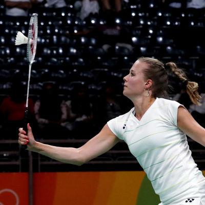 Nanna Vainio, OS 2016.