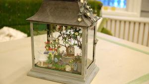 En värld i miniatyr