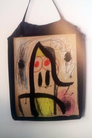 """""""Målning"""" av Joan Miró"""