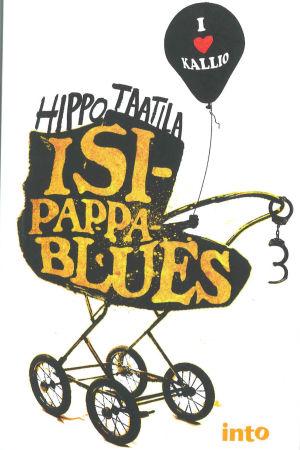 Isipappablues Hippo Taatila