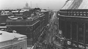 Helsingfors, Yle 1981