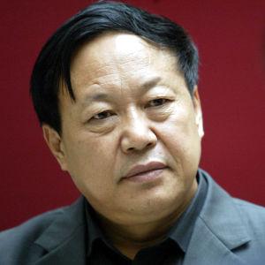 Kiinalainen yritysjohtaja Sun Dawu.