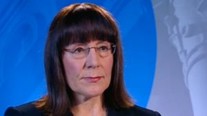 Pirkko Ruohonen-Lerner, Sannfinländarna, Borgå, kandidat i riksdagsvalet 2015.