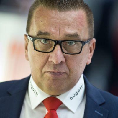 Ari-Pekka Selin, HIFK-valmentaja