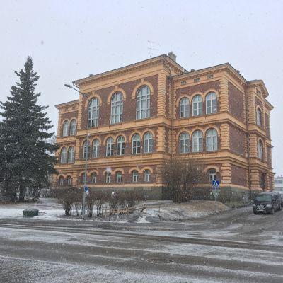 Savonlinnan kaupungintalo