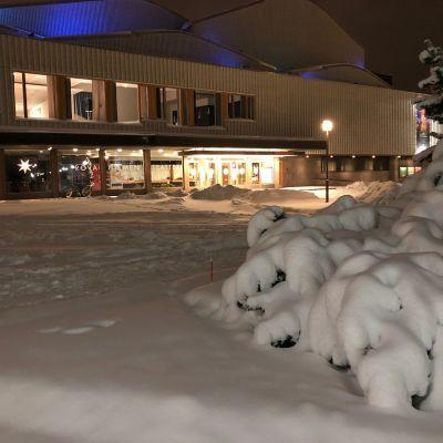Lappitalo, Rovaniemi