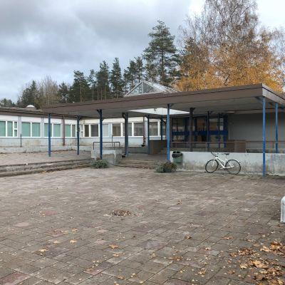 Hartolan koulu